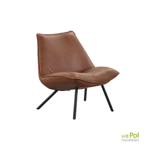 Cartel Living fauteuil Smile laag