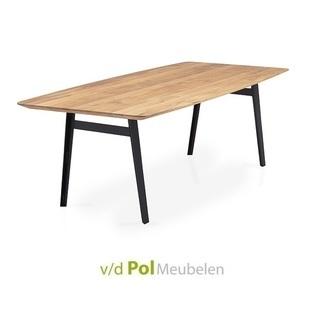 tafel-air-blad-stalen-4-poot-140-160-180-200-220-240-260-280-300