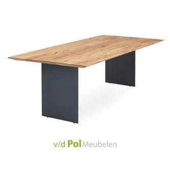 tafel-verjongd-blad-staalwang