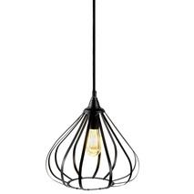 Hanglamp Metal Flare
