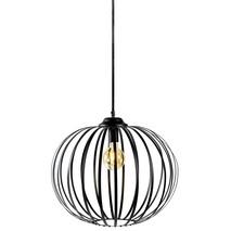 Hanglamp Metal Sphere Ø50