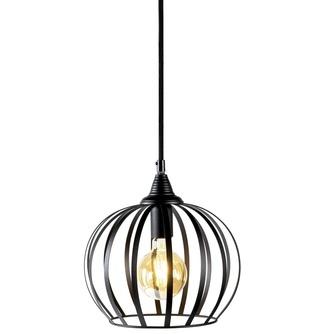 hanglamp-metal-globe