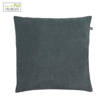 Kussenhoes Koene 50x50 cm groen