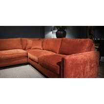 Logan hoekbank | Urban Sofa