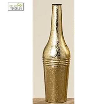 decoratie-vaas-goudkleurig-siervaas