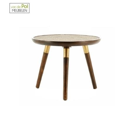 ronde-bijzettafel-jafar-bruin-50-cm