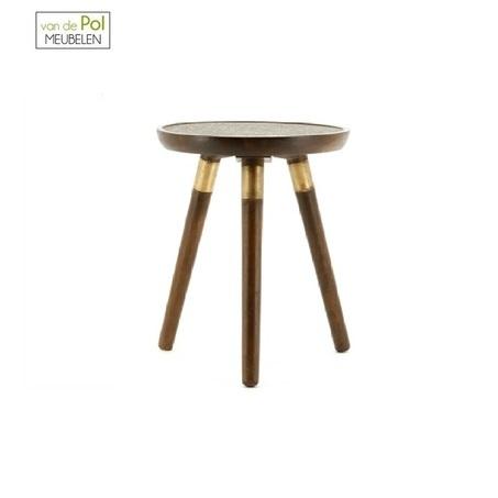 ronde-bijzettafel-jafar-bruin-40-cm-1592-koffietafel-byboo