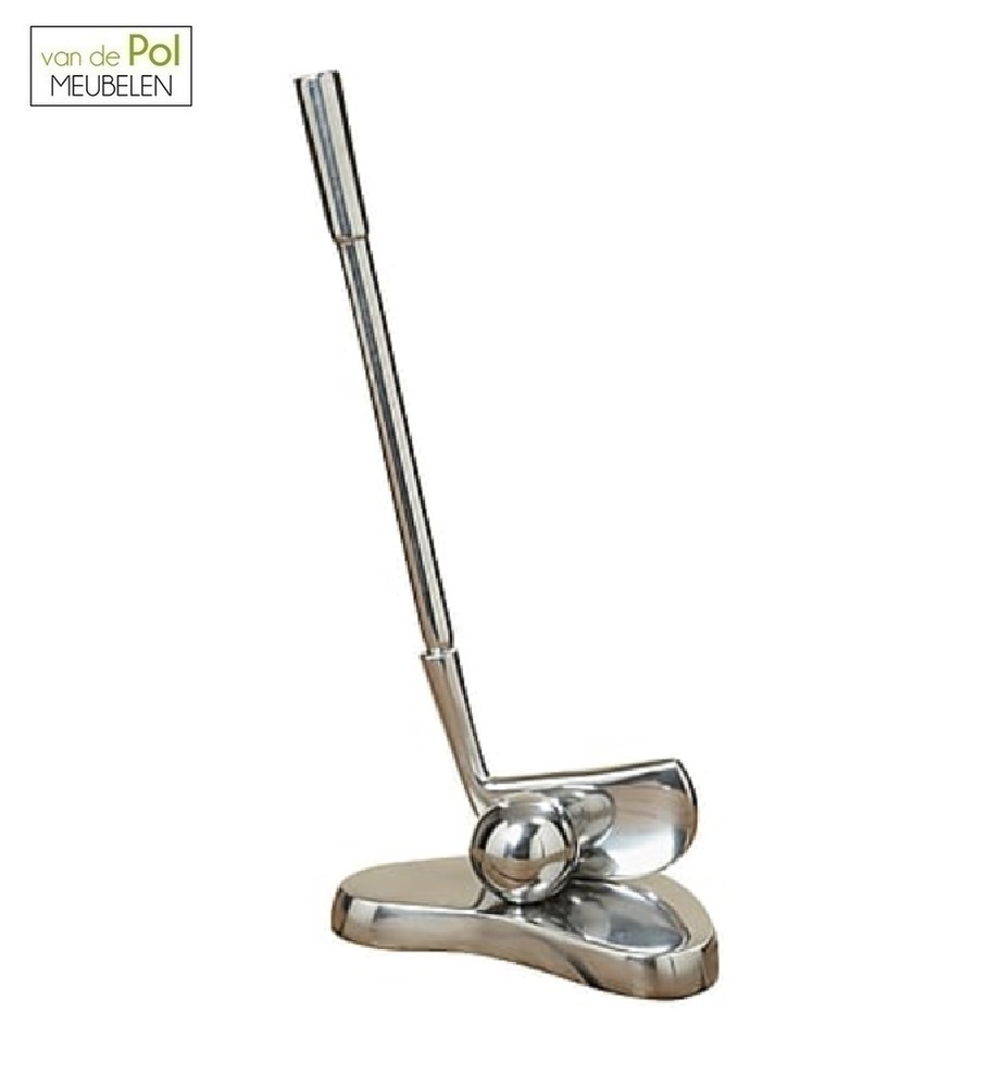 deco-golfset-adam-aluminium-vernikkeld-golfstick-beeld-golfclub-golfstick