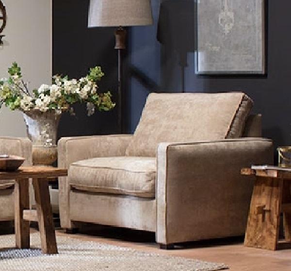 Fauteuil Logan Urban Sofa