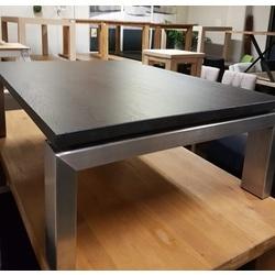 salontafel-eikenhout-140-x-100-cm-modern-strak-rvs-onderstel