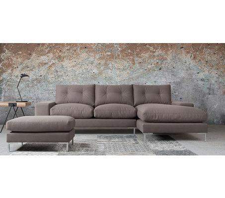 cesano-loungebank-urbansofa-2,5zits-hocker-grijs