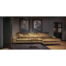 Cesano lounge bank | Urban Sofa