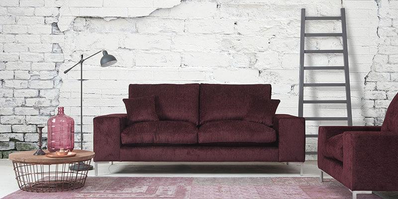 Cesano 2,5-zits sofa