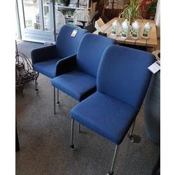 set-3-x-stoel-petrol-rvs-design