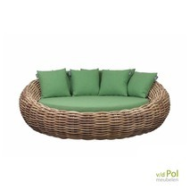 Applebee Cocoon Daybed 2 persoons