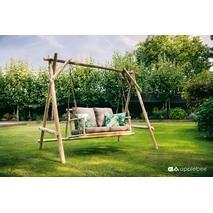Rooty Swing schommelbank Applebee
