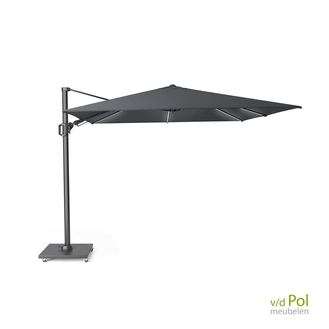 Zweef parasol Challenger T² Glow 3x3