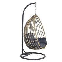 Hangstoel Rotan |Swing egg