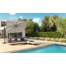 Zwevende parasol wit 300x300 - Platinum Challenger T²