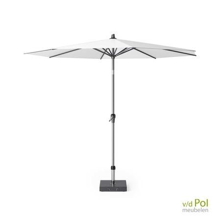 parasol-polyester-o-300-cm-wit