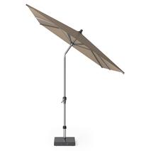 Parasol rechthoekig 300x200 cm taupe