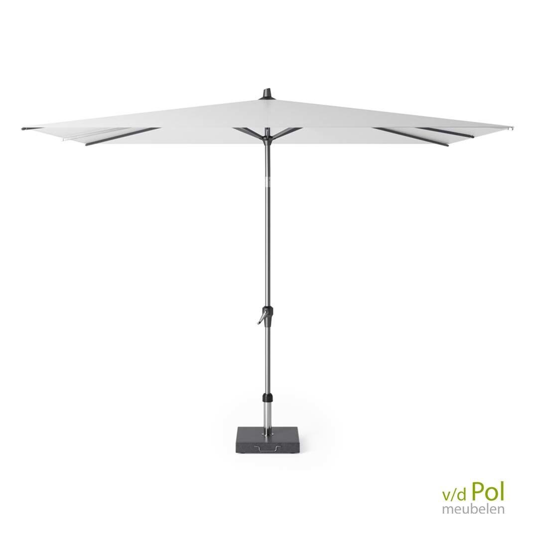 parasol-polyester-300x200-cm-wit