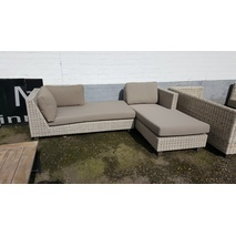 Loungeset Jamaica outletmodel