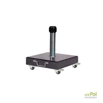 parasolvoet-graniet-40-kg-met-wielen