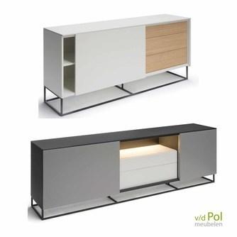 Abitare design dressoir 172/230 cm
