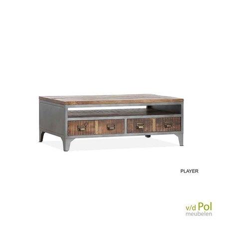 salontafel-player