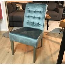 Showmodel 6x stoel Merel