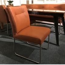 Showset 3x stoel Opus & eetkamerbank