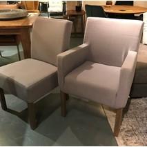 Showmodel 6 x stoel Benz