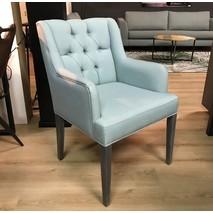Showmodel 4 x stoel Mint
