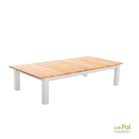 yoi-midori-teak-salontafel-buiten-140x75-cm-wit