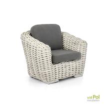 Apple Bee Palm Bay lounge fauteuil wicker