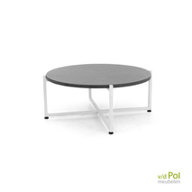 Ronde salontafel Soul Ø74 cm Apple Bee
