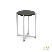 Ronde salontafel Soul Apple Bee Ø34 cm