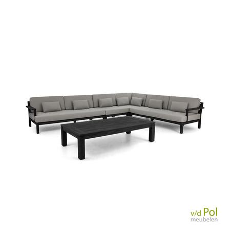 applebee-loungeset-xxl-factor-black-4-delig