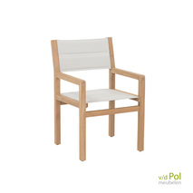 Fréjus Dining arm chair Applebee