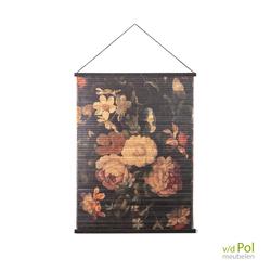 by-boo-miyagi-flowers-wanddecoratie