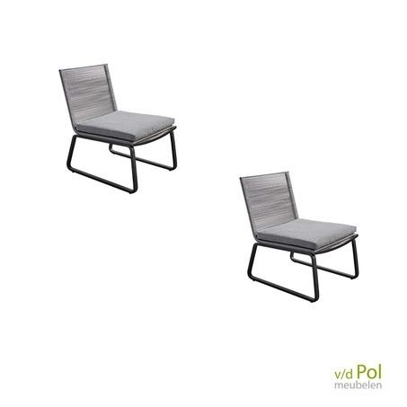 loungestoelen-balkon-yoi-kome-2x-zwart-grijs