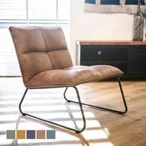 Eleonora Ruby fauteuil cognac & andere kleuren