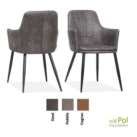 eetstoel-mf-1145-dalma-stoel-eetkamerstoel-kuipje-metaal-stof