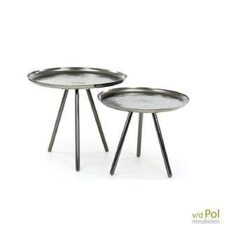 set-bijzettafels-nikkel-metaal-retro-industrieel-salontafeltjes