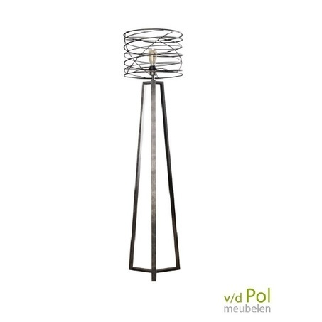 vloerlamp-curl-rond-lampenkap-metaal-stoer-driepoot-spiraal