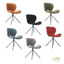 Zuiver OMG stoelen - 6 kleuren