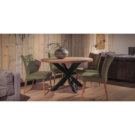 robin-ronde-eettafel-hout-zwart