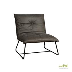 seda-fauteuil-zonder-armleuning-grijs