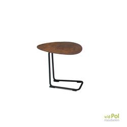 bank-tafel-twinny-hpl-plastica-brons